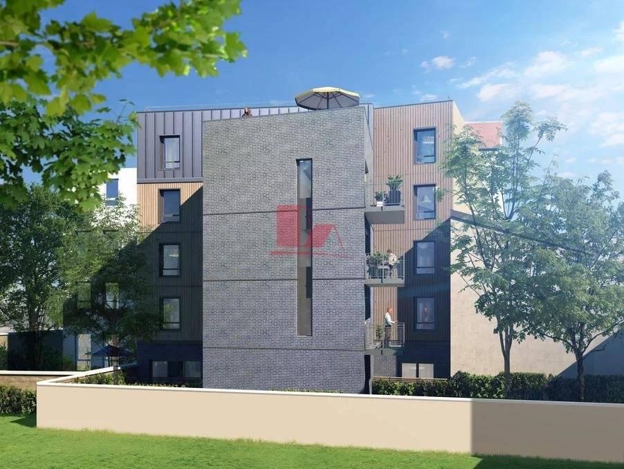 Appartement Vanves 4 pièce(s) 80.75 m2
