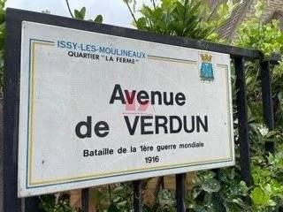Sale Parking Issy-les-Moulineaux