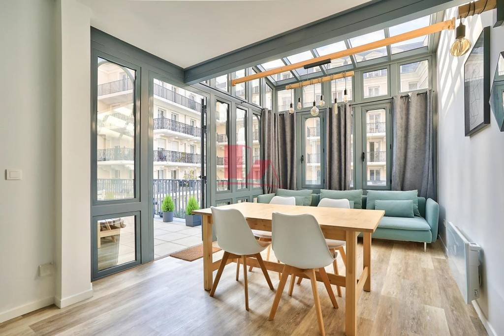 Sale Apartment Puteaux