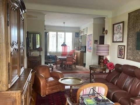 Appartement Vanves 4 pièces 64.5 m²