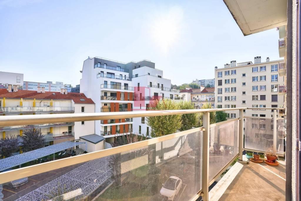 Sale Apartment Issy-les-Moulineaux