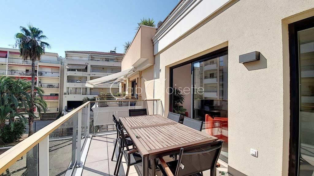 Sale apartment - Cannes Palm Beach - new 2 room apartment near the beaches