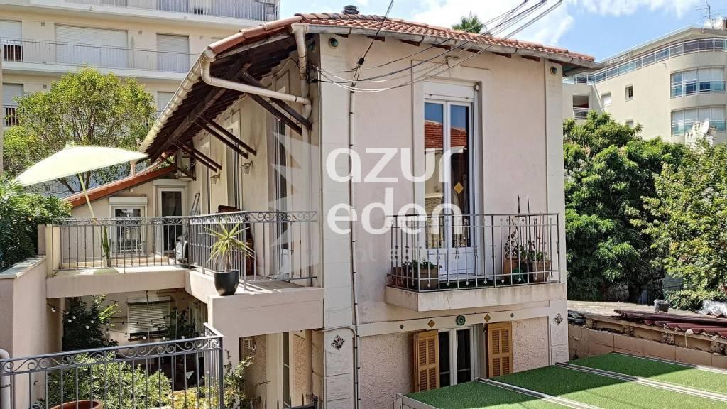 Cannes- Palm Beach - Townhouse - Secret place