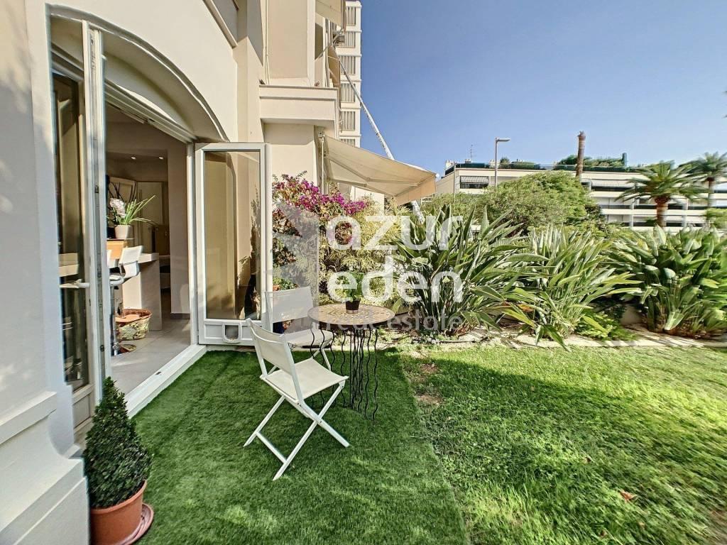 Sale Apartment Cannes Montfleury