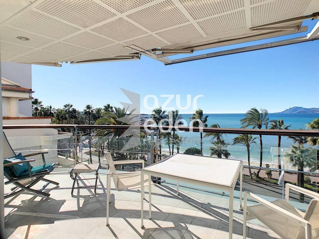 Vendita Appartamento - Cannes Croisette - Luxury 3 locali vista mare panoramica