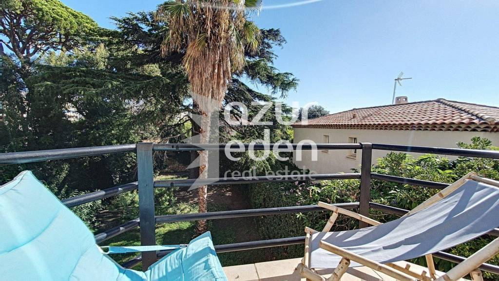 Sale Apartment Cannes Basse Californie