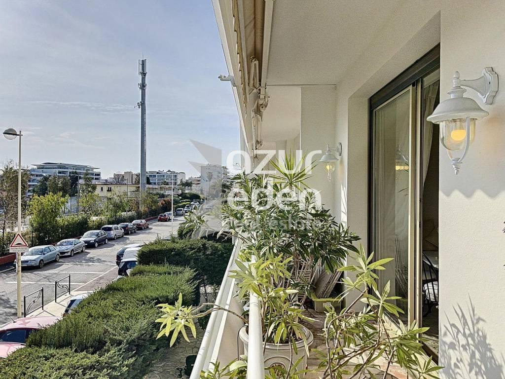 Sale Apartment - Cannes Palm Beach - Studio behind Croisette