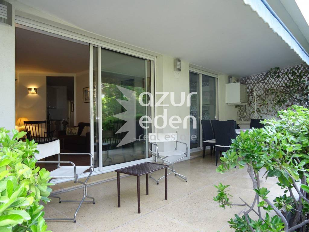 Seasonal rental Apartment Cannes Croisette