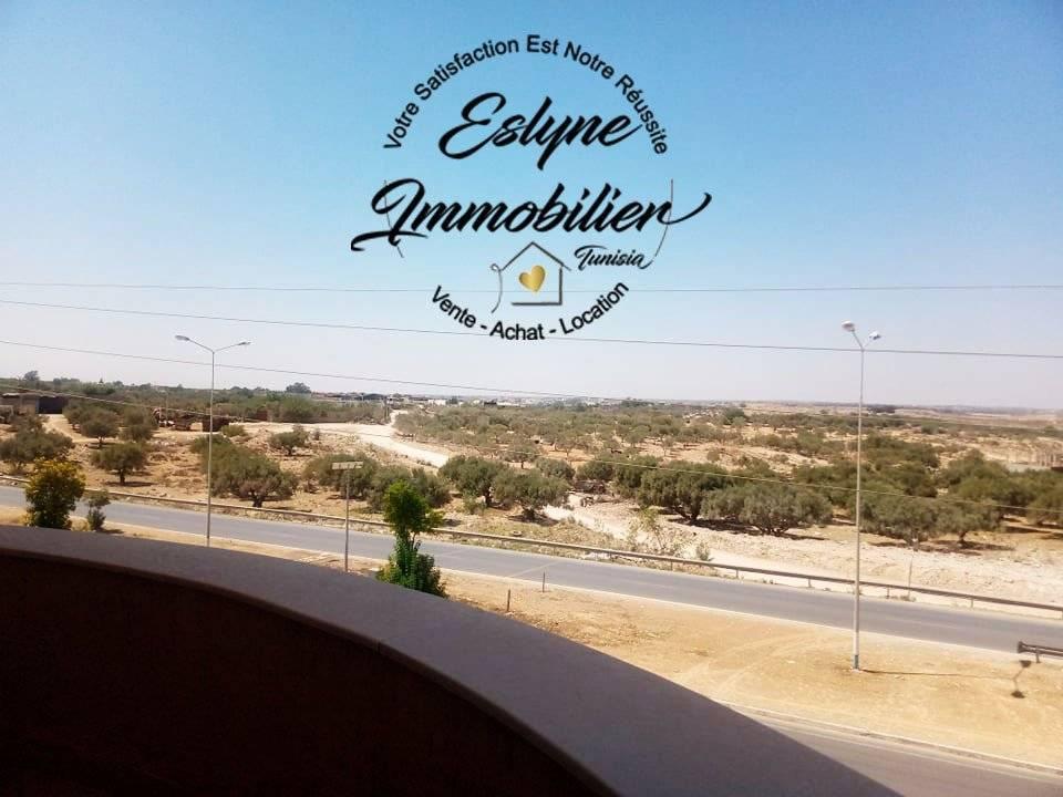 Rental Apartment Hammam Sousse