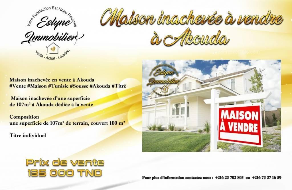 Vendita Casa Sousse