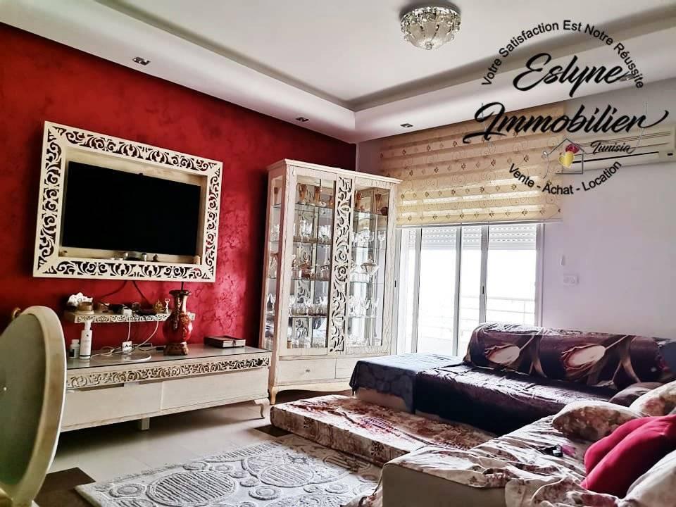 Magnifique appartement dédiée à la vente