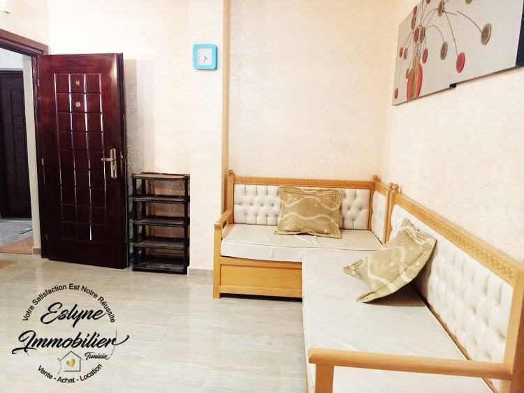 Rental Apartment Sousse Riadh