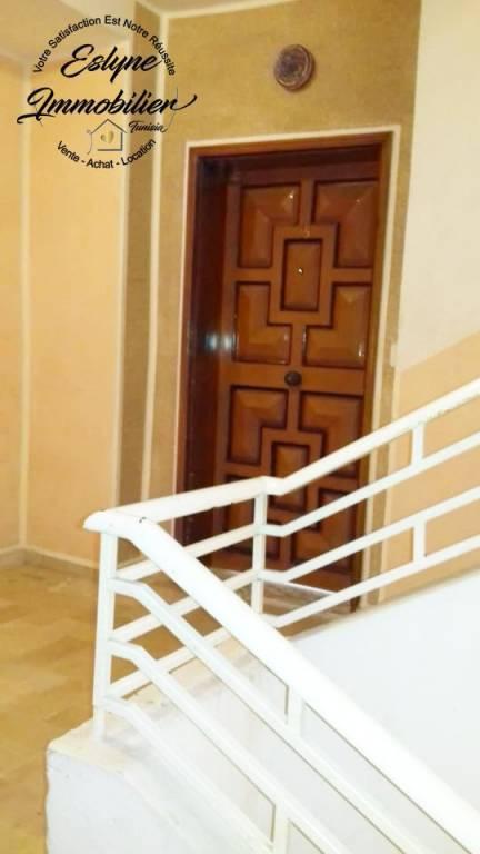 Sale Apartment Sousse Riadh