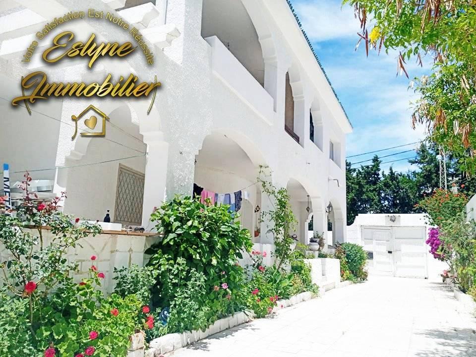 Vendita Villa El Kantaoui