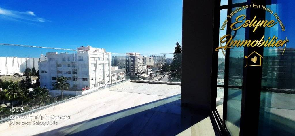 Vendita Duplex Sousse