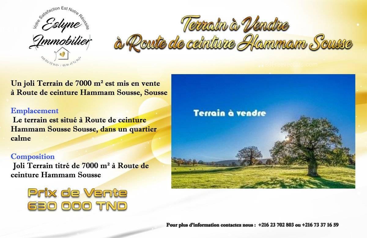 1 2 Hammam Sousse