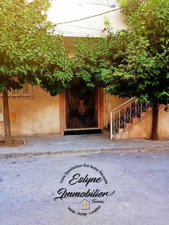 Sale House Sousse Riadh
