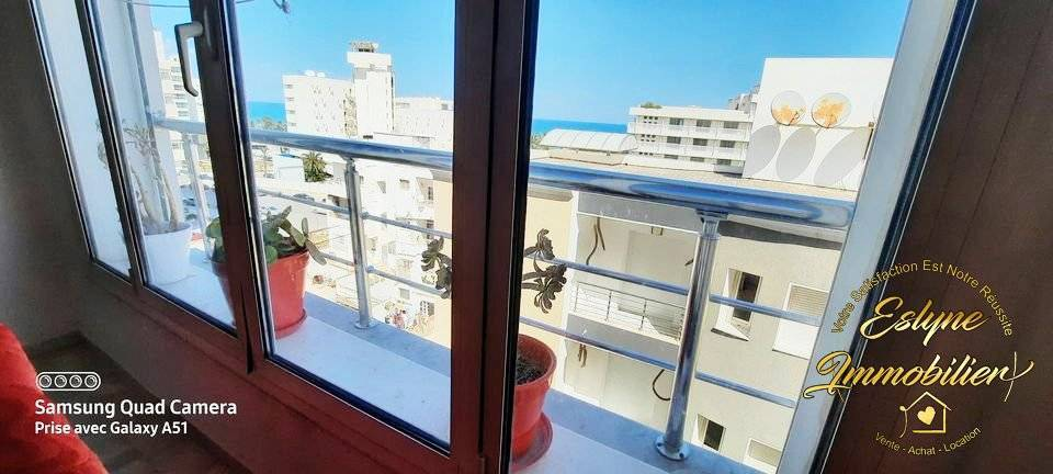 Affitto stagionale Appartamento Sousse