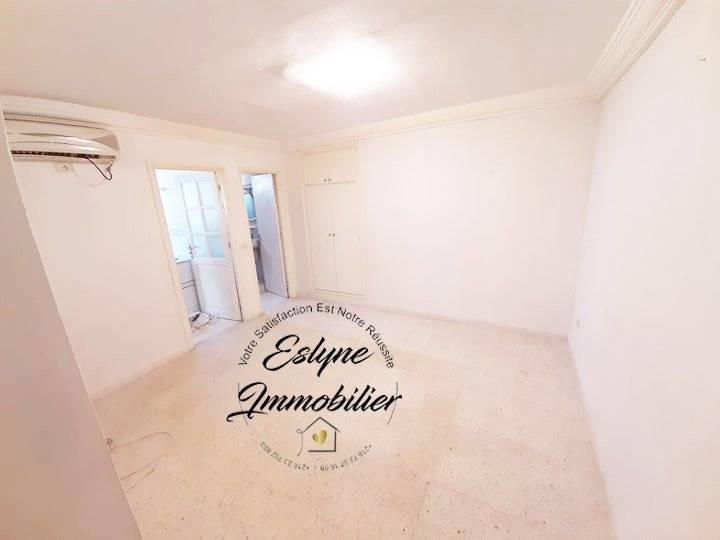 Rental Apartment Sahloul