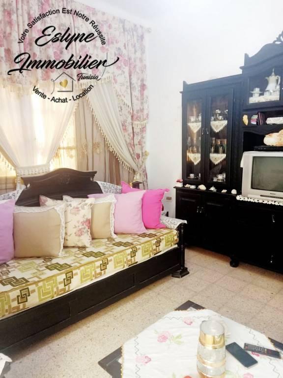 Vendita Casa Sousse Ezzouhour