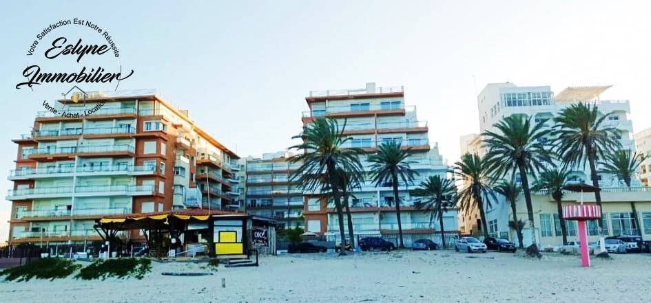 Affitto stagionale Appartamento Hammam Sousse