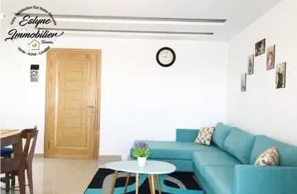Sublime Appartement S+2 meublé à Sahloul 4