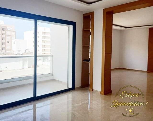 Sale Apartment Sousse
