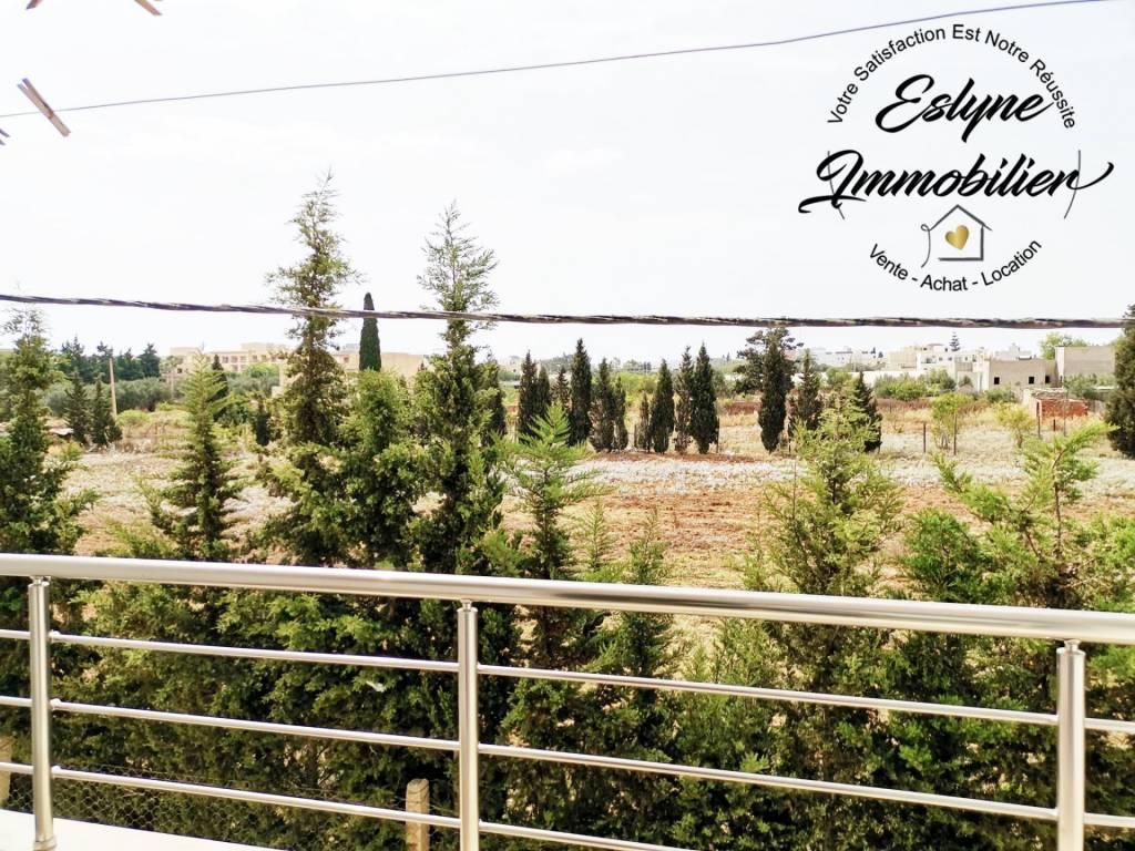 Seasonal rental Apartment El Kantaoui