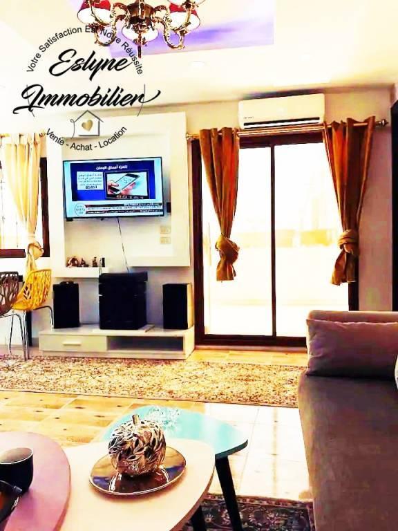 un joli appartement S+1 à Sousse Ville