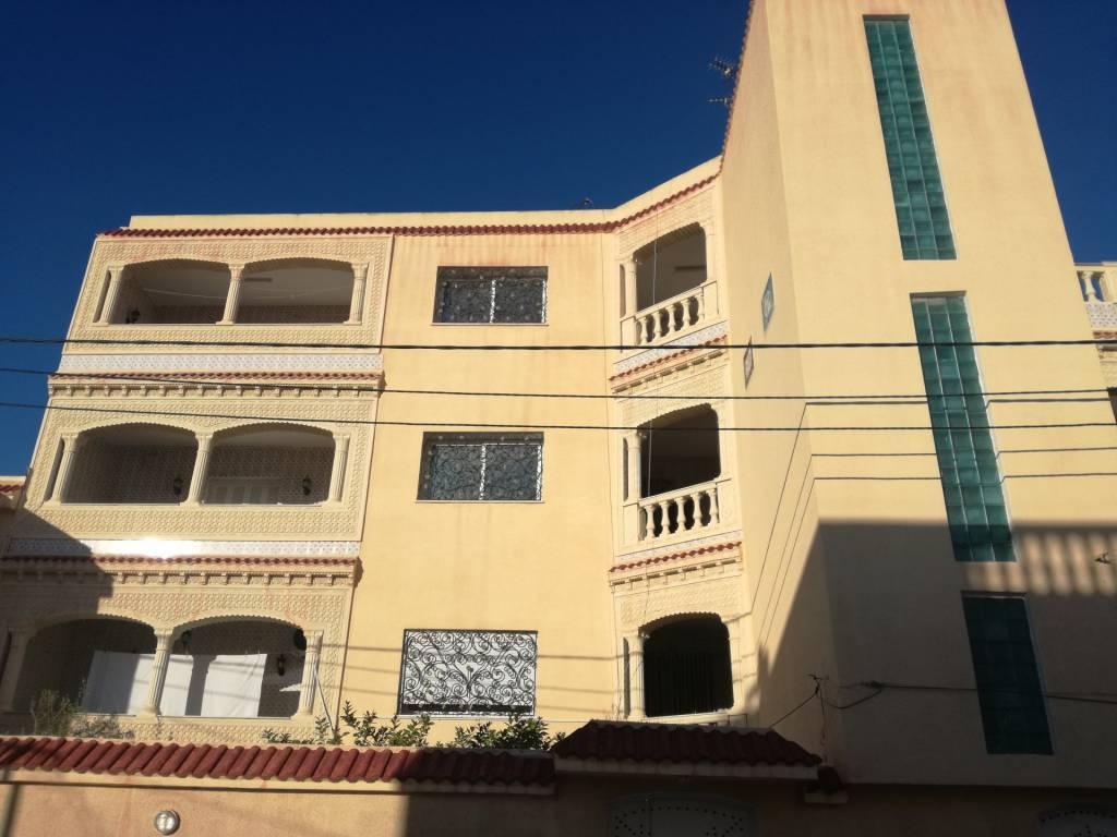Sublime Immeuble R+3 en vente à Hammam Sousse