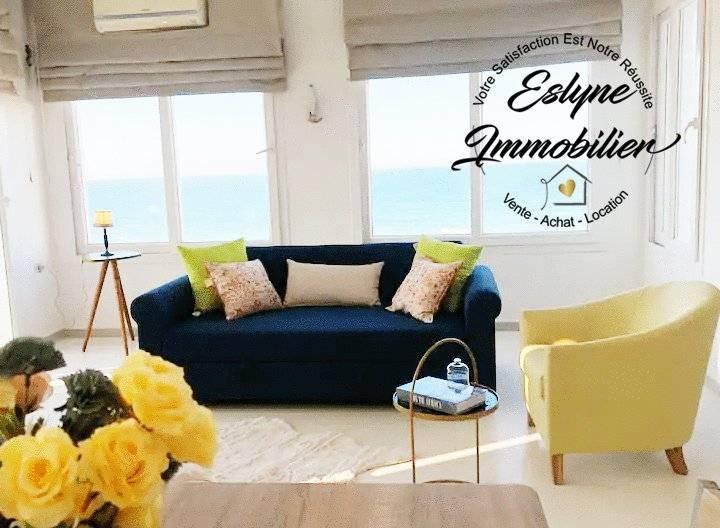 Sublime Appartement S+1 à Hammam Sousse