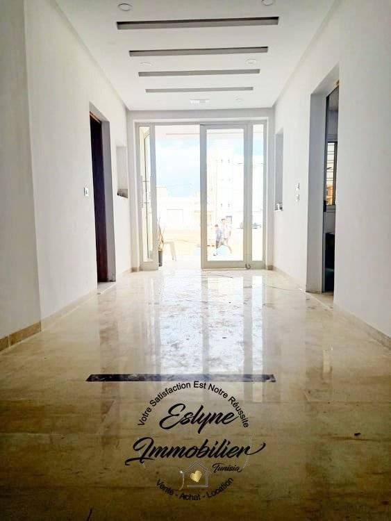 Sublime appartements en vente à Cité Riadh 5
