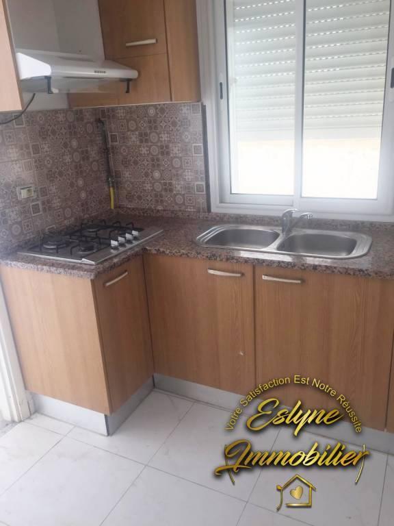 Location Appartement Sousse