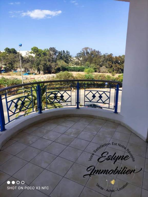 Rental Apartment Sousse Khezama