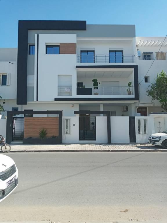 Rental Apartment Nabeul