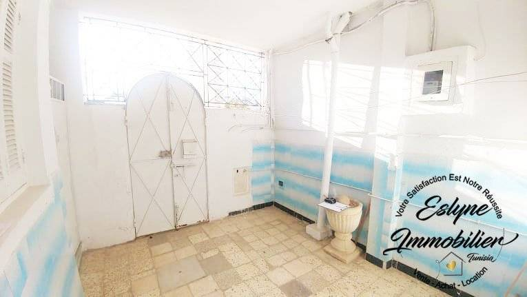 Sale House Sousse Ezzouhour