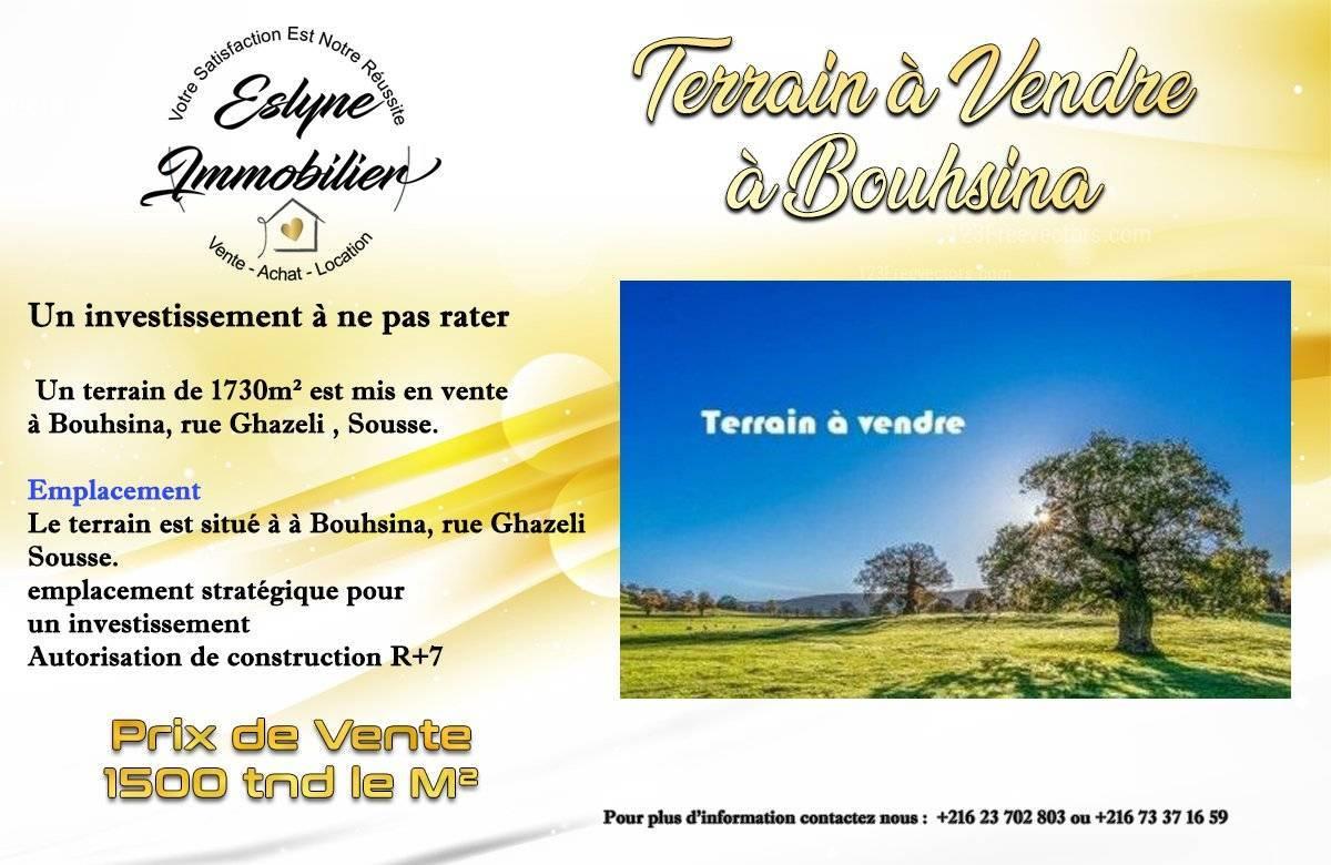 1 2 Cité Boukhzar
