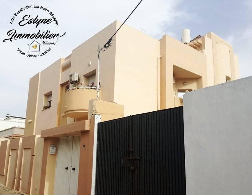 Rental Apartment El Kantaoui