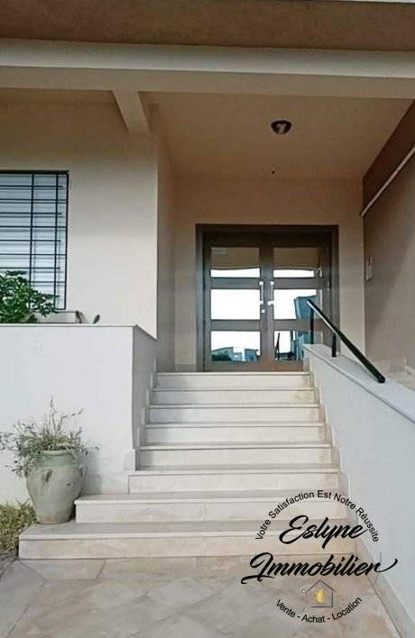 Sale Apartment Sahloul