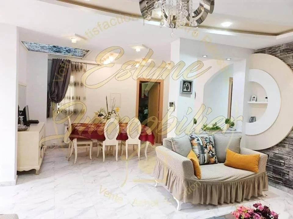 Seasonal rental Villa Chatt Meriem