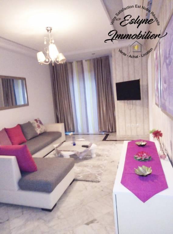 Rental Apartment Sousse