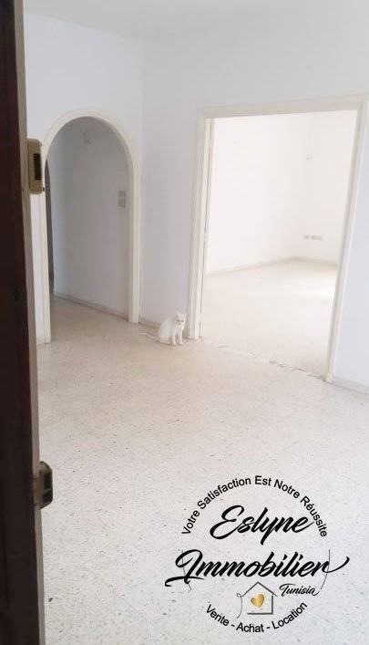 Rental Apartment Khezama Ouest