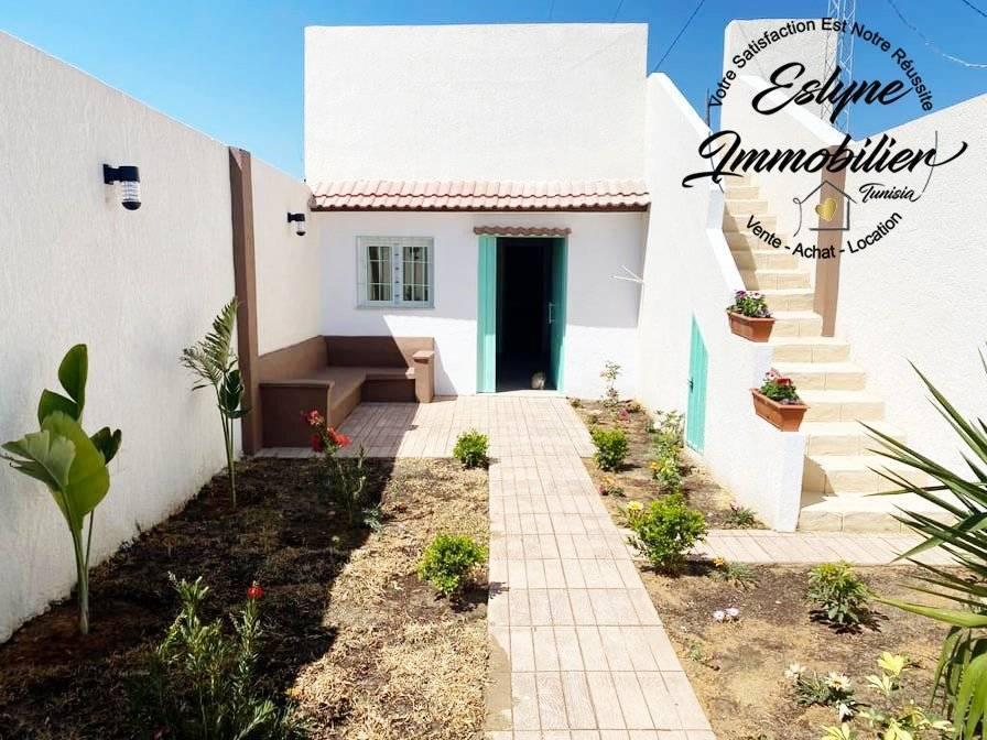 Maison indépendante en vente a Sidi Bouali