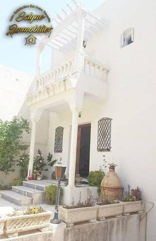 Vendita Villa Sahloul