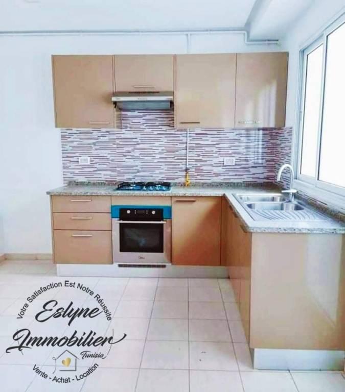 Vendita Appartamento Sousse Khezama