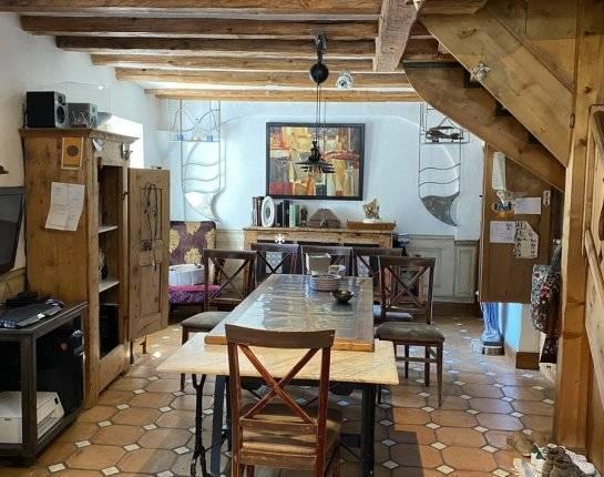 Charmante maison de village à Courchevel le Praz