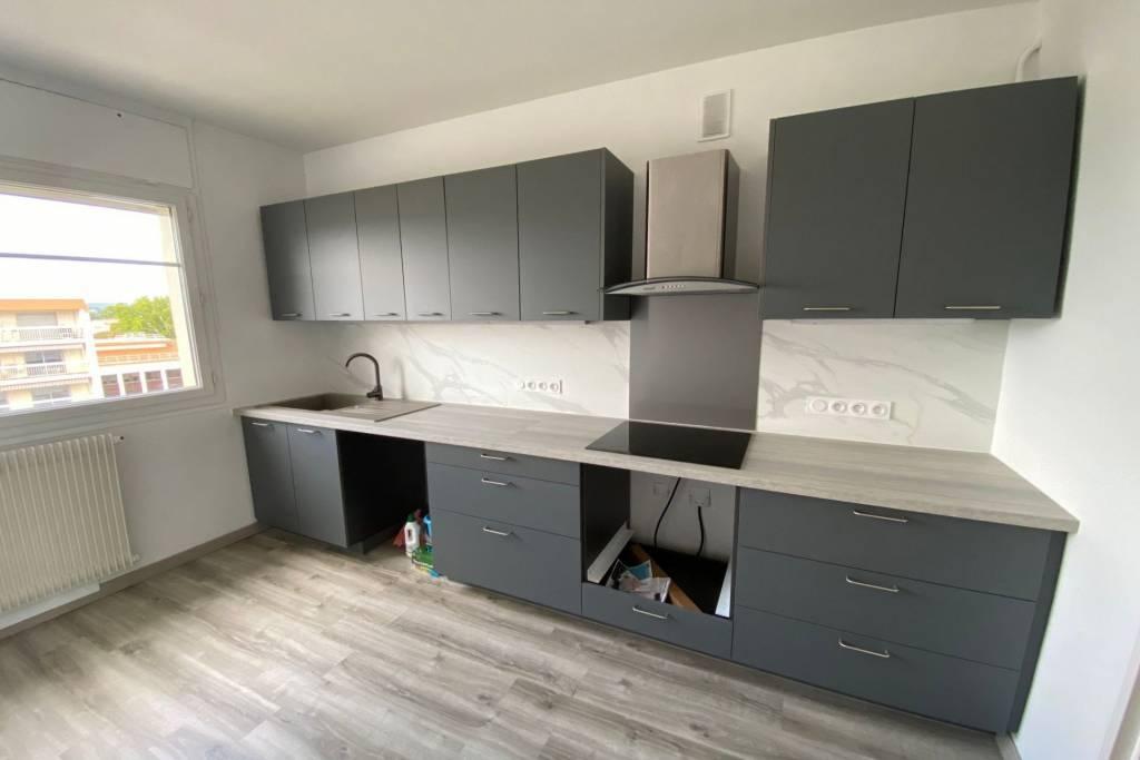Location Appartement Montélimar