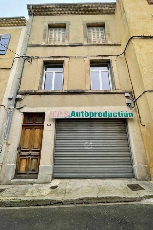 Sale House Montélimar