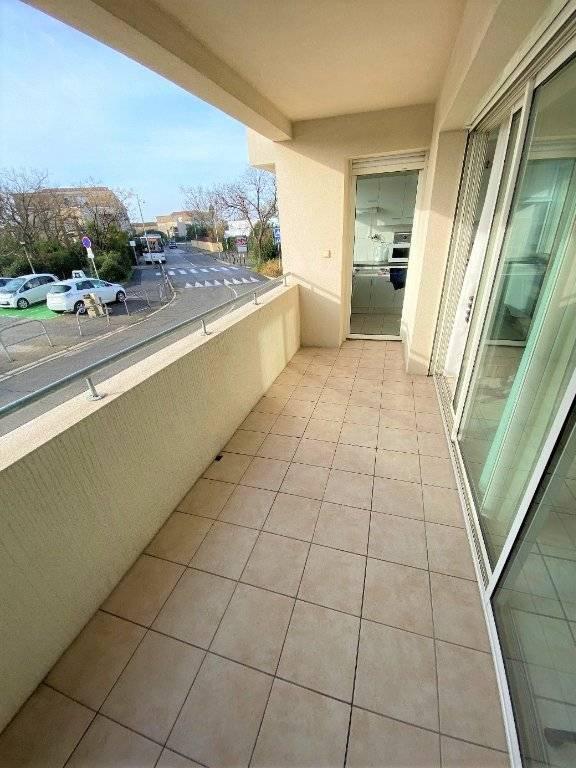 ISTRES, Appartement de type 3 avec terrasse