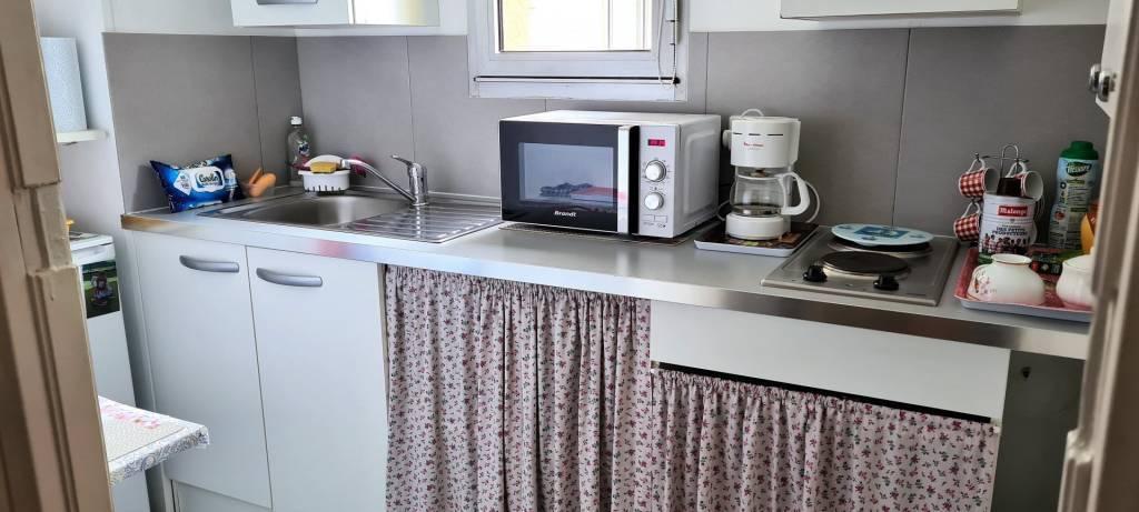 Appartement Istres 1 pièce(s) 40 m2